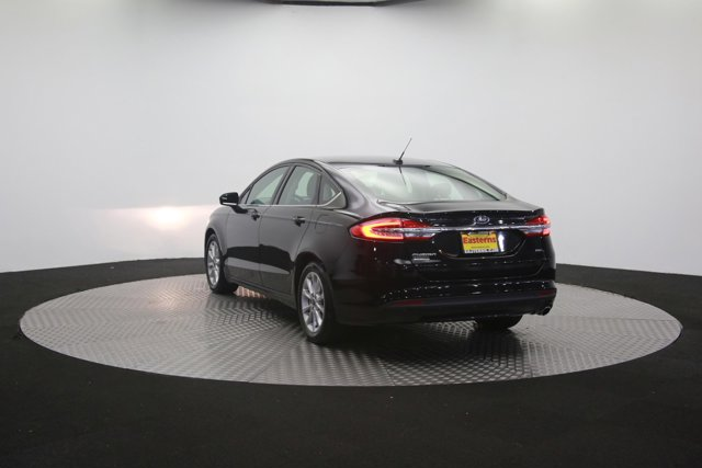 2017 Ford Fusion for sale 120544 71
