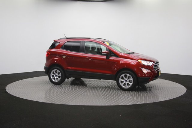 2018 Ford EcoSport for sale 120567 51