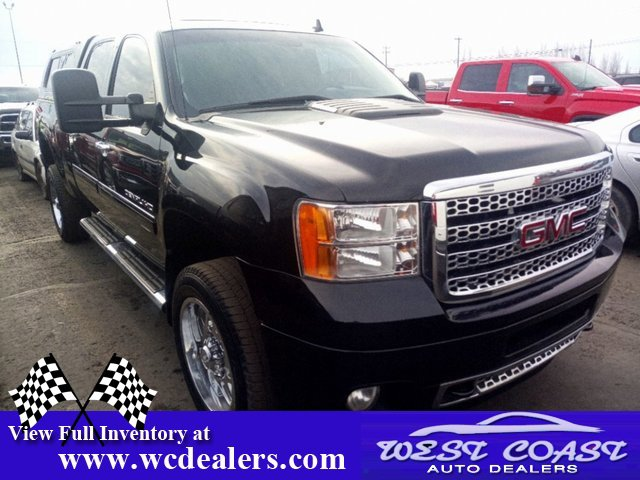 Used 2012 GMC Sierra 2500HD in Pasco, WA