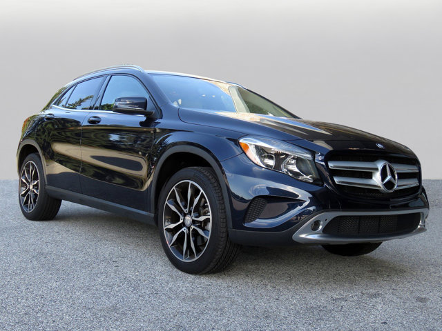 Used 2017 Mercedes-Benz GLA in , PA