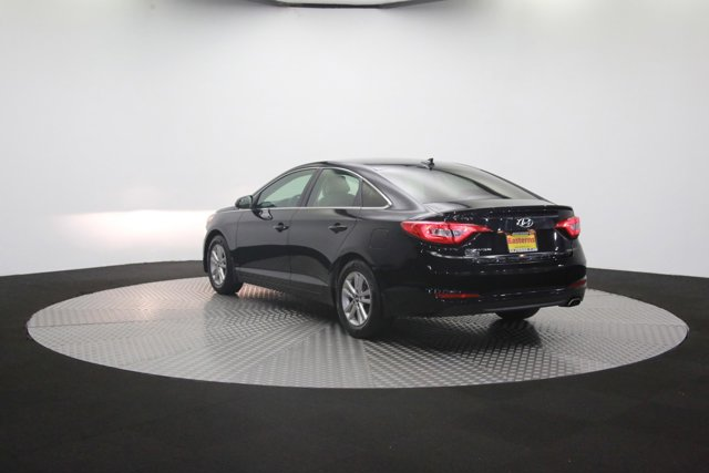 2016 Hyundai Sonata for sale 121796 60