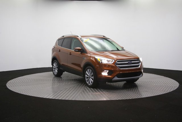 2017 Ford Escape for sale 120244 57