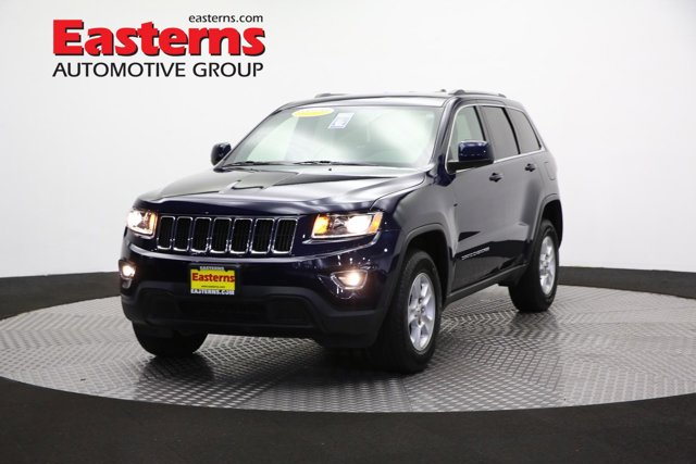 2015 Jeep Grand Cherokee Laredo Sport Utility