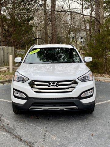 2014 Hyundai Santa Fe Sport 4DR FWD 2.0T