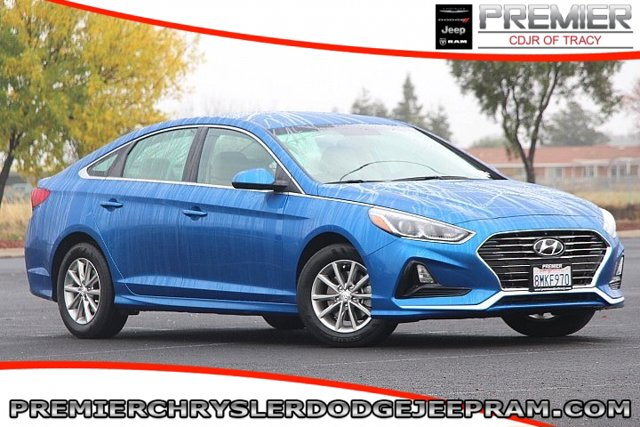 Used 2019 Hyundai Sonata in , LA
