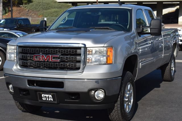 Used 2011 GMC Sierra 2500HD in Ventura, CA