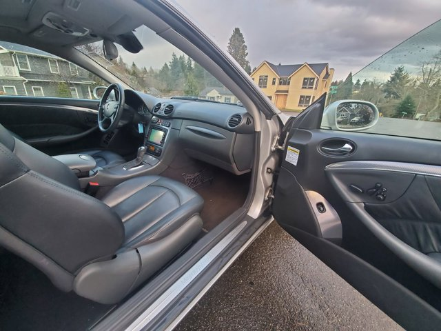 Used 2003 Mercedes-Benz CLK-Class 2dr Coupe 3.2L