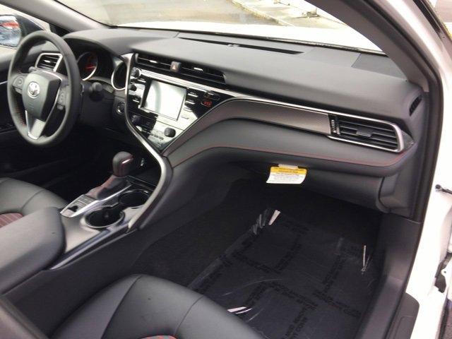 New 2020 Toyota Camry TRD V6 Auto