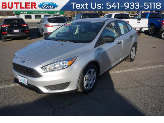 Used 2018 Ford Focus in Medford, OR