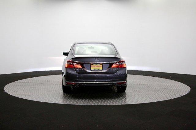 2017 Honda Accord Sedan for sale 123131 33