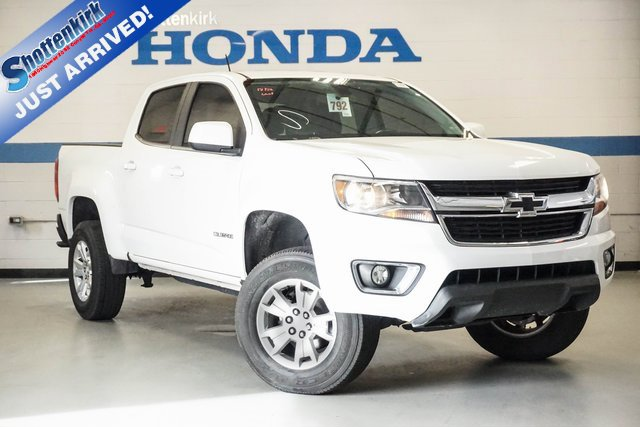 Used 2016 Chevrolet Colorado in Cartersville, GA