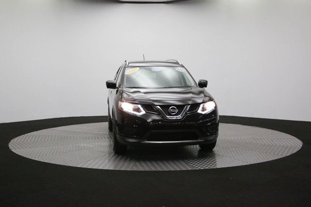 2016 Nissan Rogue for sale 124908 47