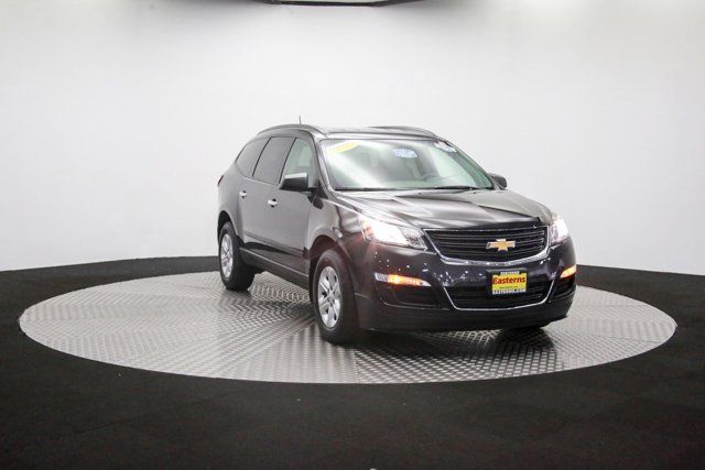 2017 Chevrolet Traverse for sale 121672 46