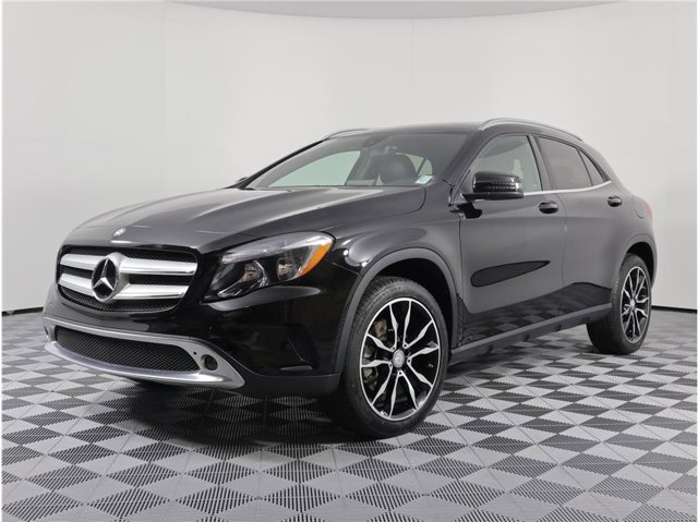Used 2016 Mercedes-Benz GLA in Burien, WA