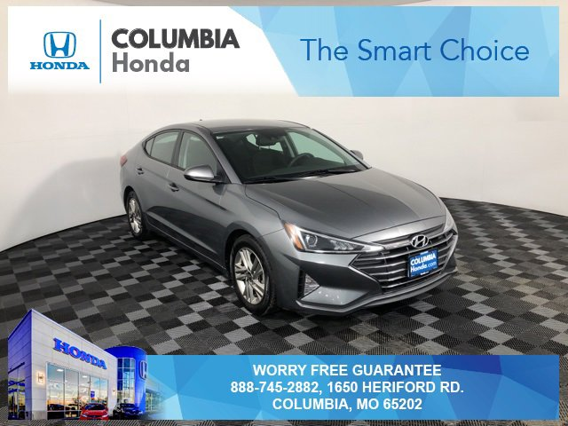 Used 2019 Hyundai Elantra in , MO