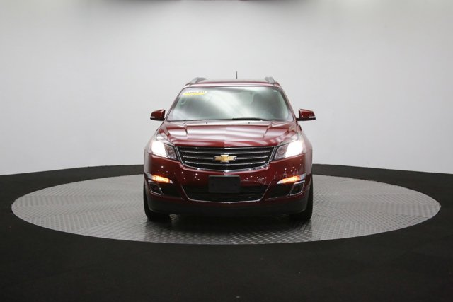 2016 Chevrolet Traverse for sale 123553 45