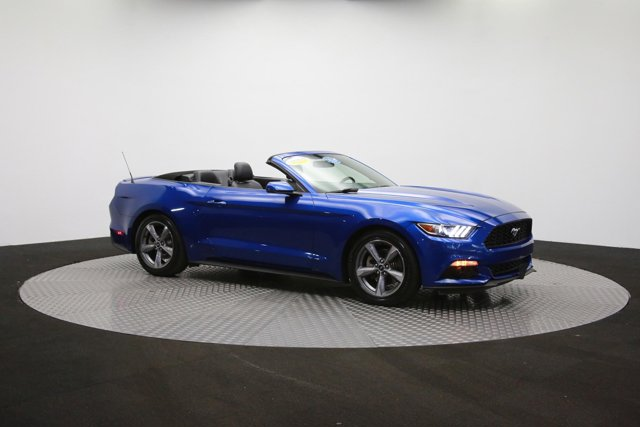2017 Ford Mustang for sale 123840 40