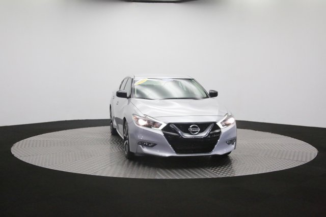 2016 Nissan Maxima for sale 120997 48