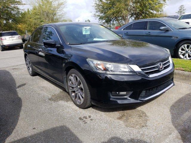 Used 2014 Honda Accord Sedan in Crestview, FL
