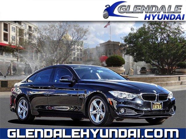 Used 2015 BMW 4 Series in Glendale, CA