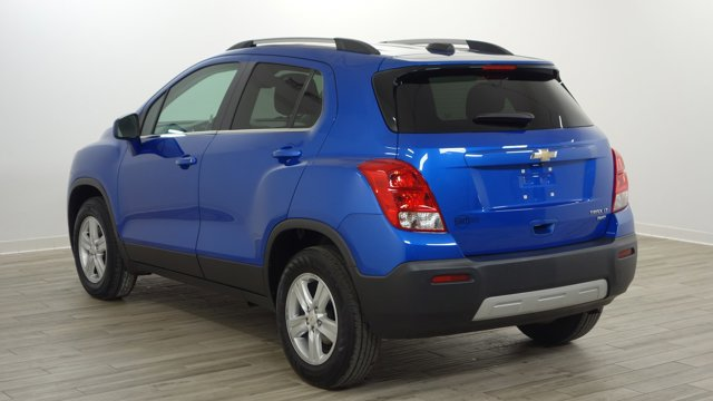 Used 2016 Chevrolet Trax in St. Louis, MO