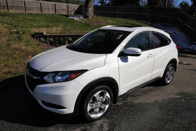 Used 2017 Honda HR-V in High Point, NC