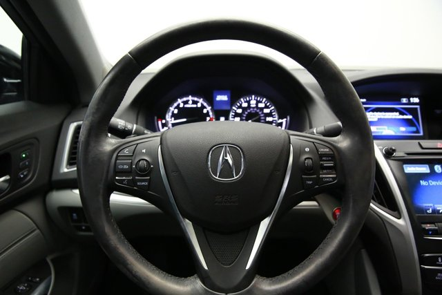 2017 Acura TLX for sale 123723 9