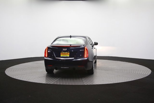 2016 Cadillac ATS for sale 120091 45