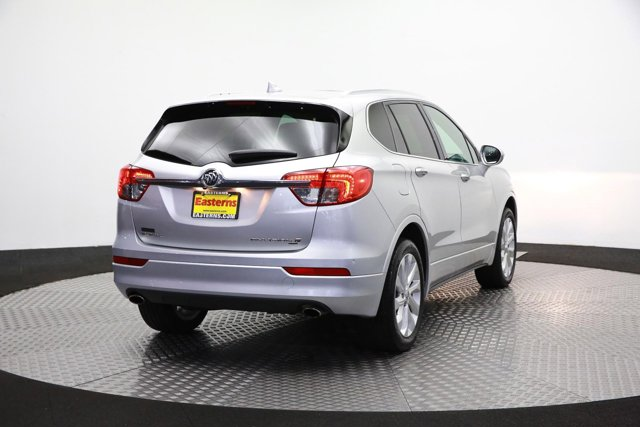 2016 Buick Envision for sale 124383 4