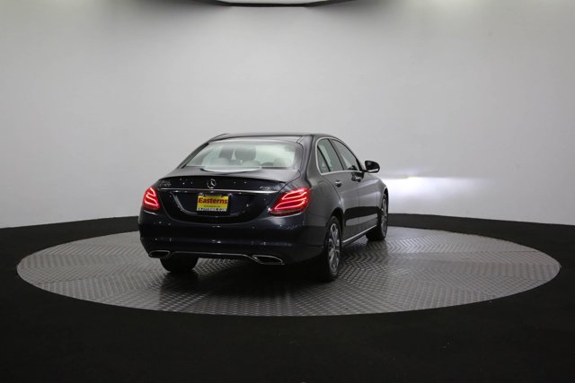 2016 Mercedes-Benz C-Class for sale 123984 34