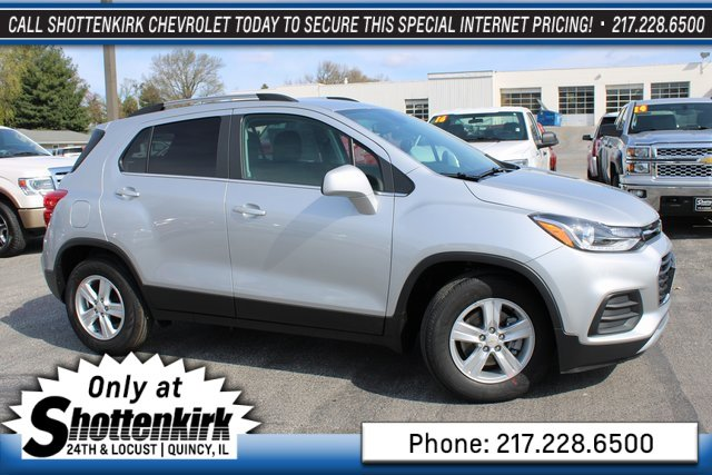 New 2020 Chevrolet Trax in , TX