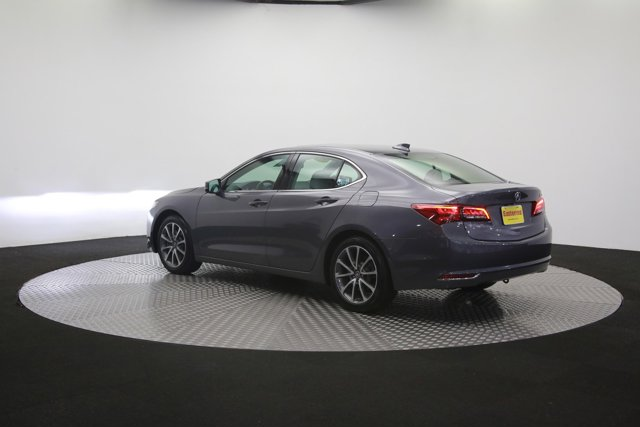 2017 Acura TLX for sale 121021 59