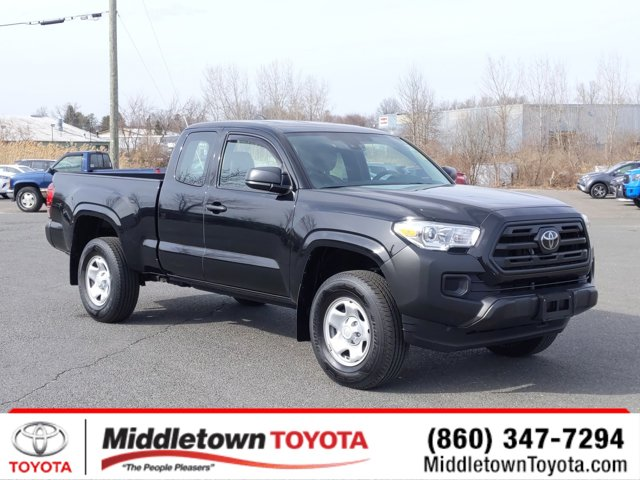 Used 2018 Toyota Tacoma in Middletown, CT
