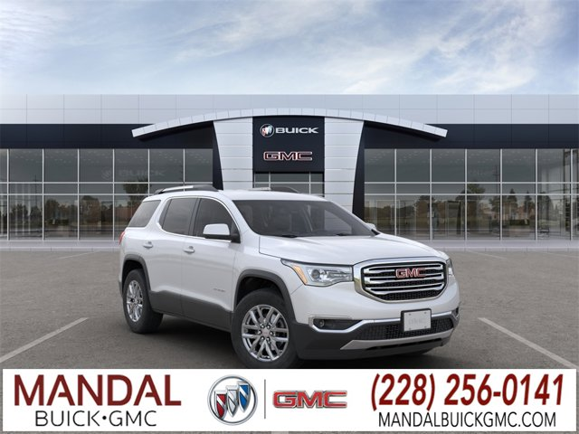 New 2019 GMC Acadia in D'Iberville, MS
