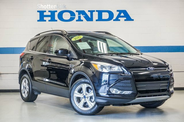 Used 2016 Ford Escape in Cartersville, GA