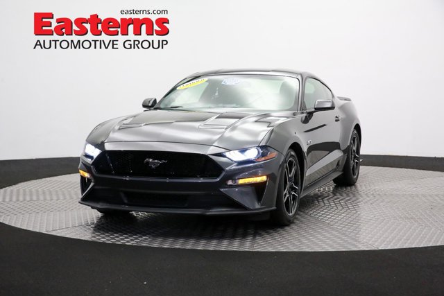 2019 Ford Mustang GT Manual 2dr Car