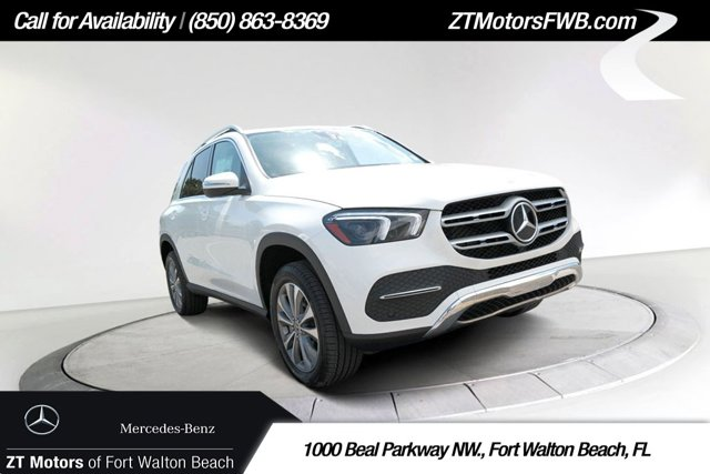 New 2020 Mercedes-Benz GLE in Fort Walton Beach, FL