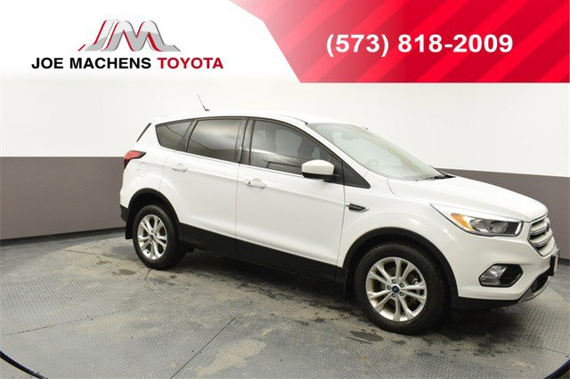 Used 2019 Ford Escape in Columbia, MO