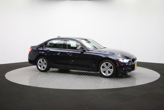 2016 BMW 3 Series for sale 124757 44