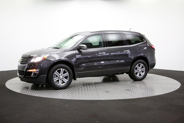 2016 Chevrolet Traverse for sale 122101 53
