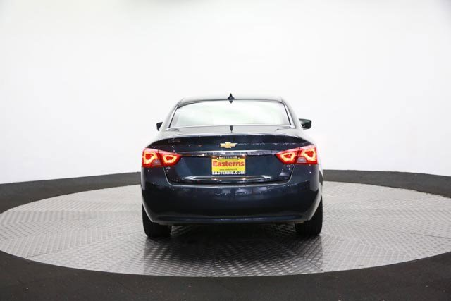 2018 Chevrolet Impala for sale 123350 5