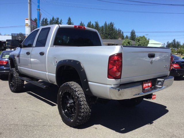 Used 2007 Dodge Ram 2500 4WD Quad Cab 140.5 SLT