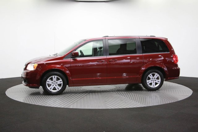 2018 Dodge Grand Caravan for sale 123251 53