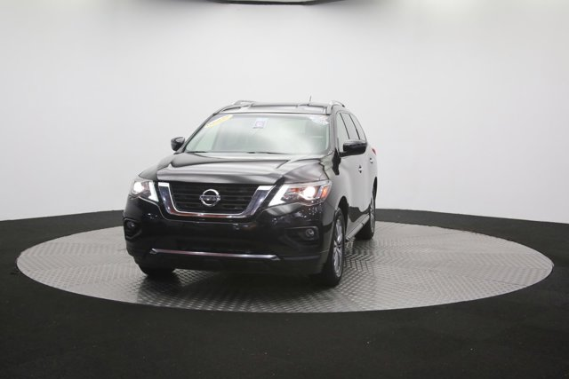 2018 Nissan Pathfinder for sale 120779 63