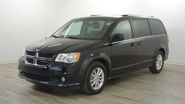 Used 2018 Dodge Grand Caravan in St. Louis, MO