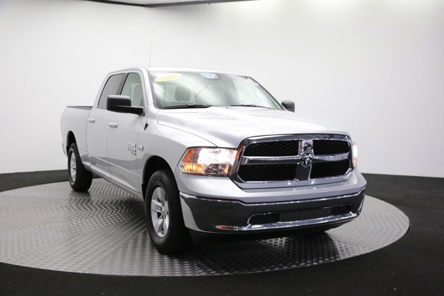 2019 Ram 1500 Classic for sale 120114 29