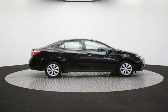 2016 Toyota Corolla for sale 124125 36