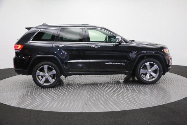 2016 Jeep Grand Cherokee for sale 119773 3