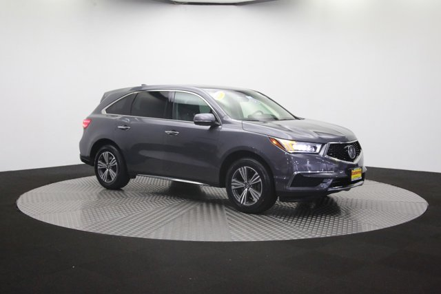2017 Acura MDX for sale 122206 45