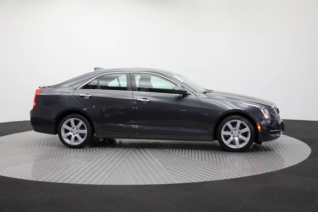 2016 Cadillac ATS for sale 125386 3